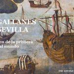 Magallanes en Sevilla