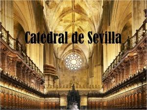 Catedral de Sevilla @ Catedral de Sevilla   Sevilla   Andalucía   España