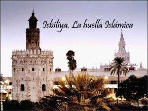 ESPECIAL NOCHE EN BLANCO Isbiliya, La Huella Islámica @ Plaza del salvador, Sevilla | Sevilla | Andalucía | España