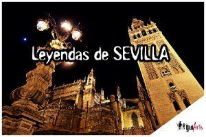 Leyendas de Sevilla @ Plaza Nueva, junto al Monumento a San Fernando | Sevilla | Andalucía | España
