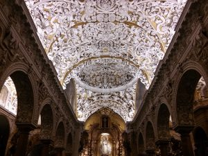 Santa María la Blanca @ Iglesia de Santa María la Blanca | Sevilla | Andalucía | España