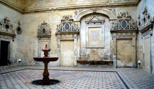 Murillo Catedral Sevilla
