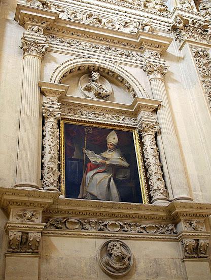 Sevilla Catedral Murillo
