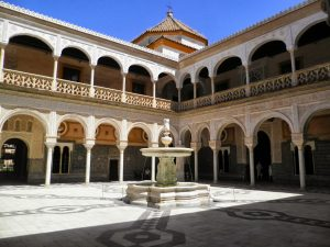 Visita Guiada Casa Pilatos