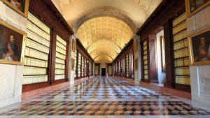 Archivo de Indias y Visita Exposición El Viaje más Largo (Magallanes) @ Archivo de Indias | Sevilla | Andalucía | España