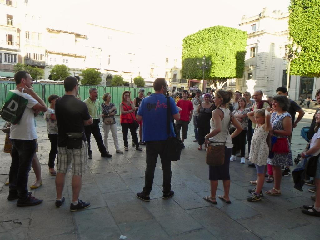 Visitas Guiadas Sevilla