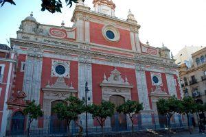 Iglesia del Salvador Visita Guiada @ iglesia del Salvador