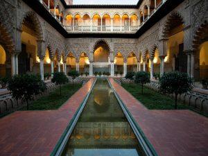 Alcázar de Sevilla @ Reales Alcázares | Sevilla | Andalucía | España