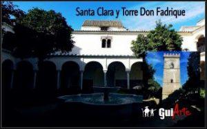 Visita guiada Convento de Santa Clara
