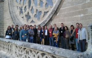 Rutas culturales y visitas guiadas para grupos en Sevilla