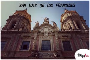 San Luis de los Franceses @ Iglesia de San Luis de los Franceses | Sevilla | Andalucía | España