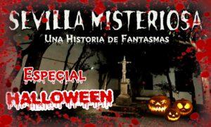 ESPECIAL HALLOWEEN Sevilla Misteriosa @ Plaza Nueva, junto al Monumento a San Fernando | Sevilla | Andalucía | España