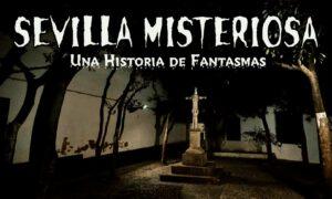Sevilla Misteriosa @ Plaza Nueva, junto al Monumento a San Fernando | Sevilla | Andalucía | España