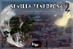Sevilla Tenebrosa 2 @ Escaleras Principales de las Setas | Sevilla | Andalucía | España