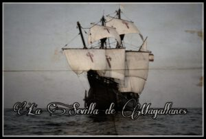 La Sevilla de Magallanes @ Plaza del Triunfo | Sevilla | Andalucía | España