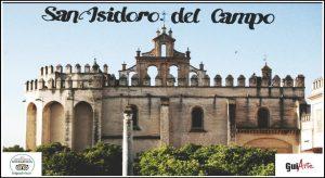 San Isidoro del Campo @ Monasterio de San Isidoro del Campo | Santiponce | Andalucía | España
