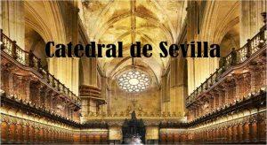 Visita Guiada Catedral Sevilla