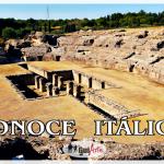 Itálica Visita Guiada