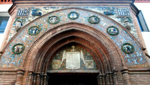 Convento de Santa Paula Visita Guiada @ Convento de Santa Paula