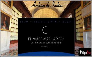 Exposición Archivo de Indias