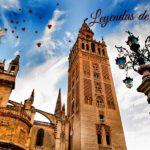 Leyendas de Amor en Sevilla