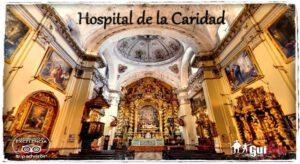 Visita Guiada Hospital de la Caridad
