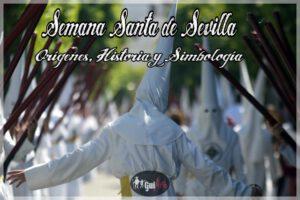 Origen y Secretos de la Semana Santa @ Plaza de Pilatos