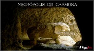 Visita Guiada Necrópolis de Carmona