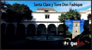 Sanat Clara Visita Guiada