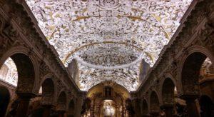 Sanat María la Blanca Visita Guiada