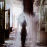 Ruta de fantasmas