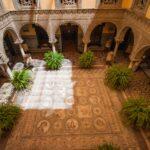 Visita Guiada Palacio Lebrija