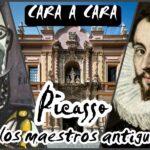 Picasso en Sevilla